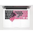 "Keyboard Skin for MacBook Air 11""  Strawberry"