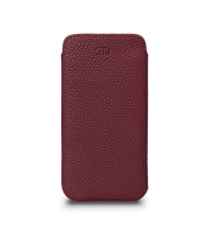 UltraSlim Classic iPhone 13 and 13 Pro - Bordeaux