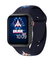 MobyFox Galaga Fighter 38/40mm Apple Watch