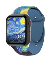 MobyFox Van Gogh 38/40mm Apple Watch