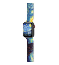 MobyFox Van Gogh 42/44mm Apple Watch