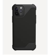 UAG Metropolis  LT - iPhone 12/12 Pro - PU Black