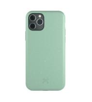 Woodcessories BioCase - iPhone 12 Pro Max - Mint Green