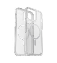 """OtterBox iPhone 13 Pro (6.1"""") OtterBox Symmetry+ Slim Rugged W/Magsafe Case - Clear"""