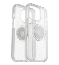 "OtterBox iPhone 13 Pro (6.1"") OtterBox OTTER + POP Symmetry Slim Rugged Case - Stardust"