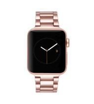 Case-Mate Linked Apple Watchband suits 38mm version - Rose Gold
