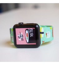 MobyFox Sushi 42/44mm Apple Watch