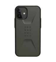 UAG Civilian - iPhone 12 mini - Olive Drab