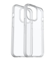 """OtterBox iPhone 13 Pro (6.1"""") OtterBox React Slim Tough Case - Clear"""