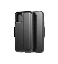 "Tech21 Evo Wallet Folio Case For iPhone 11 Pro (5.8"") - Black"