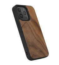 EcoCase Bumper - iPhone 13 Pro Max - Walnut