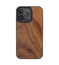 EcoCase Bumper - iPhone 13 Pro - Walnut