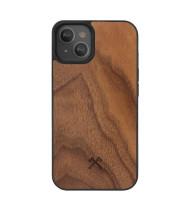EcoCase Bumper - iPhone 13 - Walnut