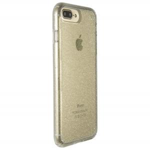 a076b69a502 SPECK PRESIDIO CLEAR + GLITTER IPHONE 7 PLUS CASES CLEAR GOLD ...