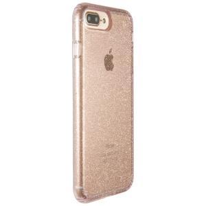 Shop for SPECK PRESIDIO CLEAR + GLITTER IPHONE 7 PLUS CASES ROSE ... c2642e88edc3