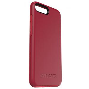 on sale a8ac3 f9640 OTTERBOX SYMMETRY CASE SUITS IPHONE 7 PLUS - FLAME RED/RACE RED