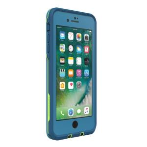 separation shoes 5e8fe bb40b Lifeproof Fre For iPhone 8 Banzai Blue