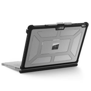 Uag Microsoft Surface Laptop Plasma Case Ice Black