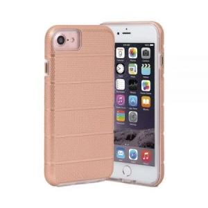 new photos 18c92 9f0ea CASE-MATE TOUGH MAG CASE SUITS IPHONE 6 / 7- 8 ROSE GOLD/CLEAR